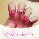 <b>Be gentlemen !</b> <br />